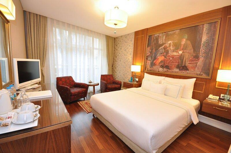 Neorion Hotel