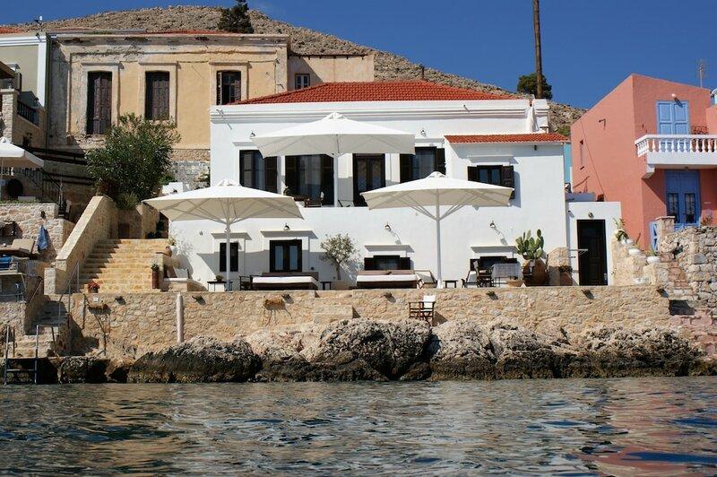 Halki Townhouse