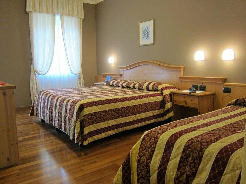 Hotel Lilla