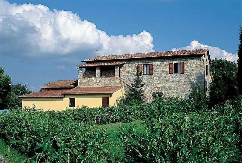 Agriturismo Il Villino
