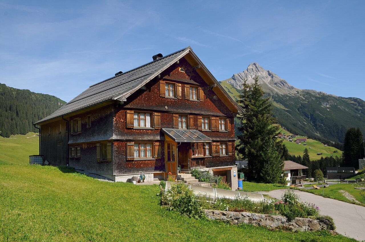 деревянных брегенц австрия достопримечательности фото много будет вдохновение