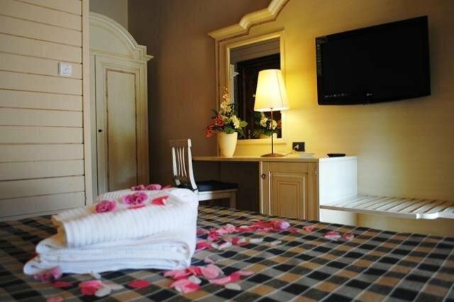 Motel 7 Laghi
