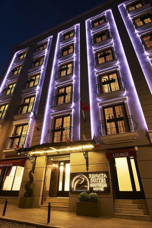 Renata Boutique Hotel - Boutique Class
