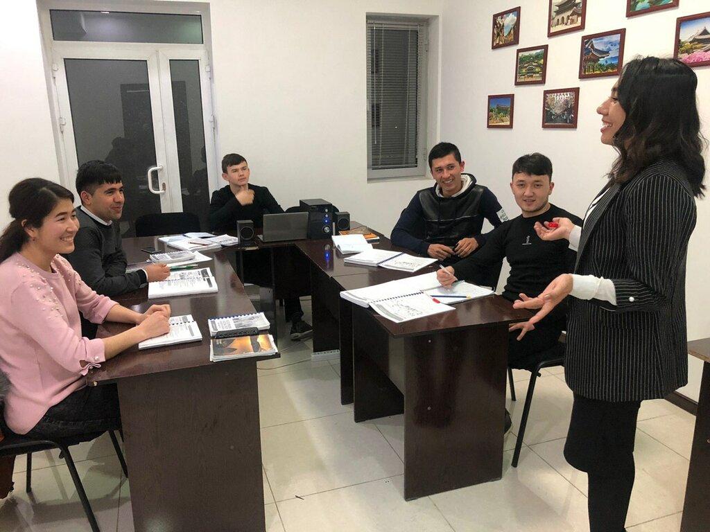 Фото курсы в ташкенте