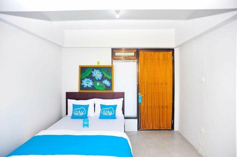 Airy Eco Renon Tukad Badung Tujuh Belas 36 Bali