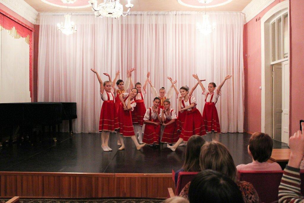 школа искусств — Центральная Детская школа Искусств — Челябинск, фото №4