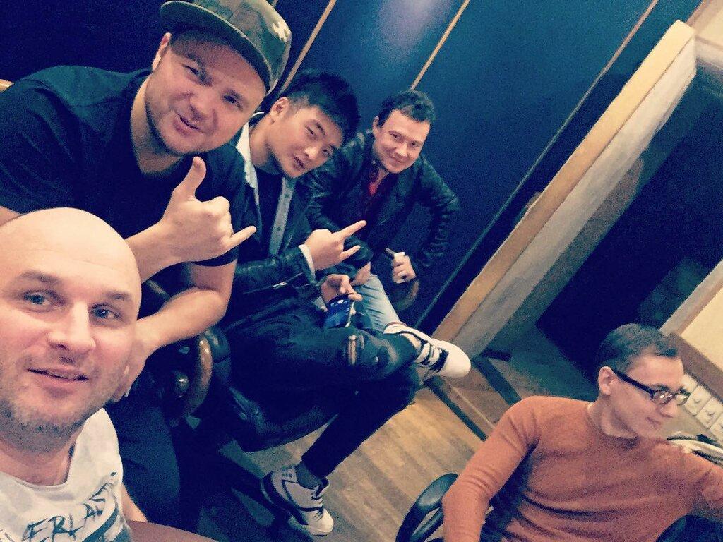 студия звукозаписи — Nrg Records — Москва, фото №9