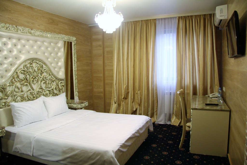 гостиница — Sunflower Авеню Отель — Москва, фото №5
