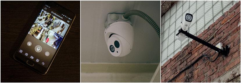 системы безопасности и охраны — Бюро технического развития — Рязань, фото №2