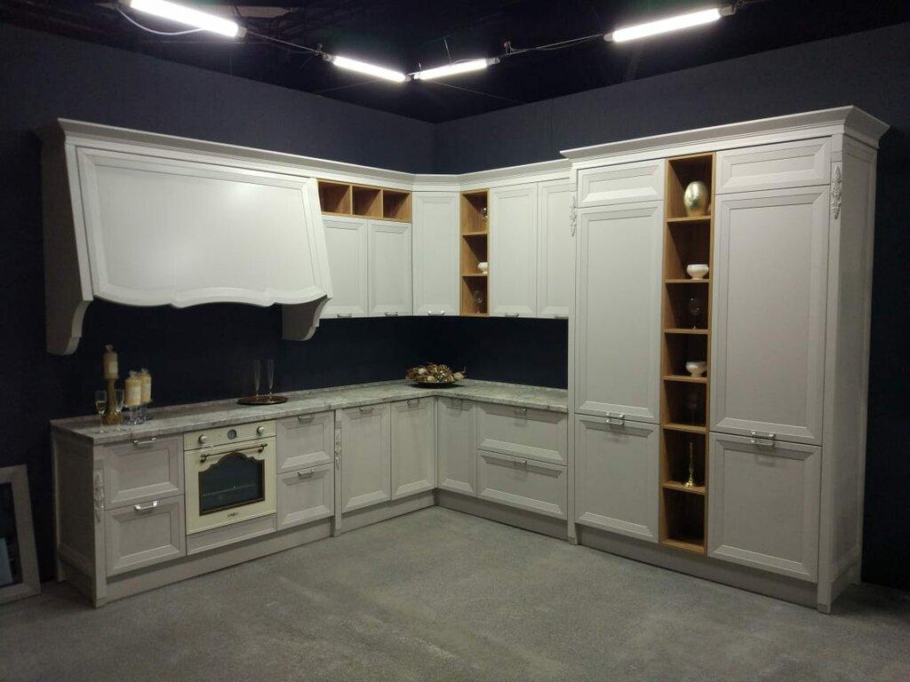 мебель для кухни — Рими — Москва, фото №1