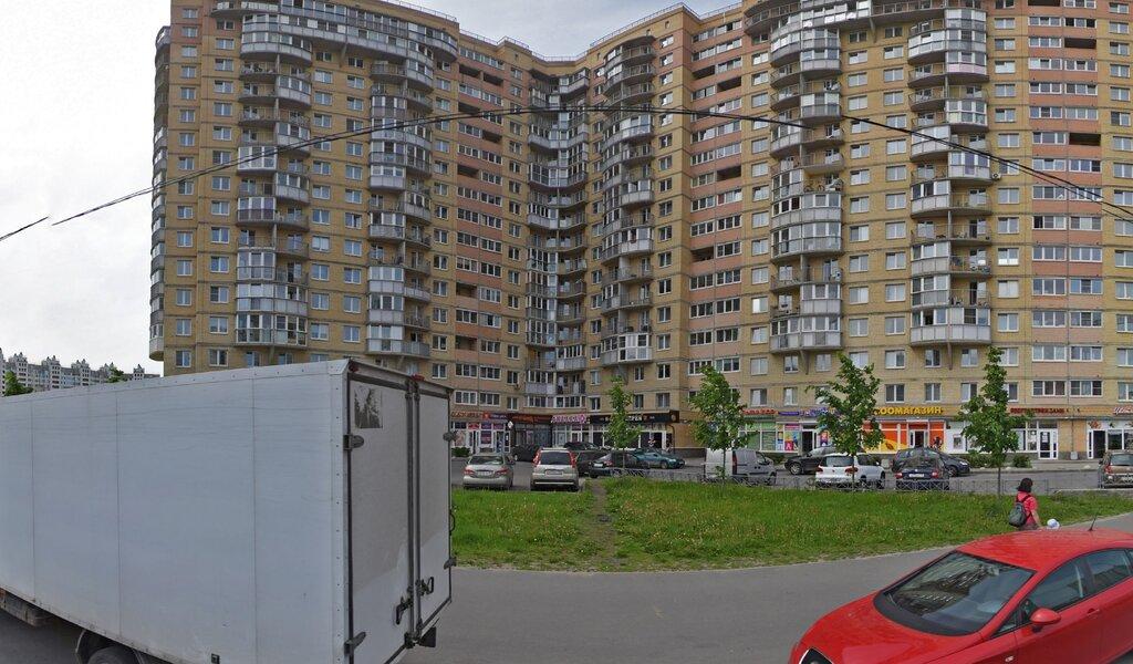Панорама аптека — Фиалка — Санкт-Петербург, фото №1