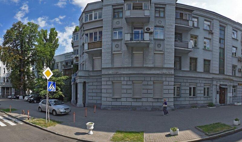 Апартаменты Kievapts-Luxury VIP