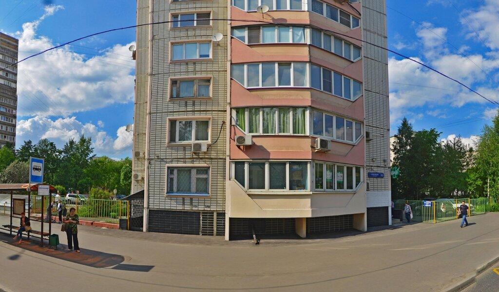 Панорама медцентр, клиника — УроМед — Москва, фото №1