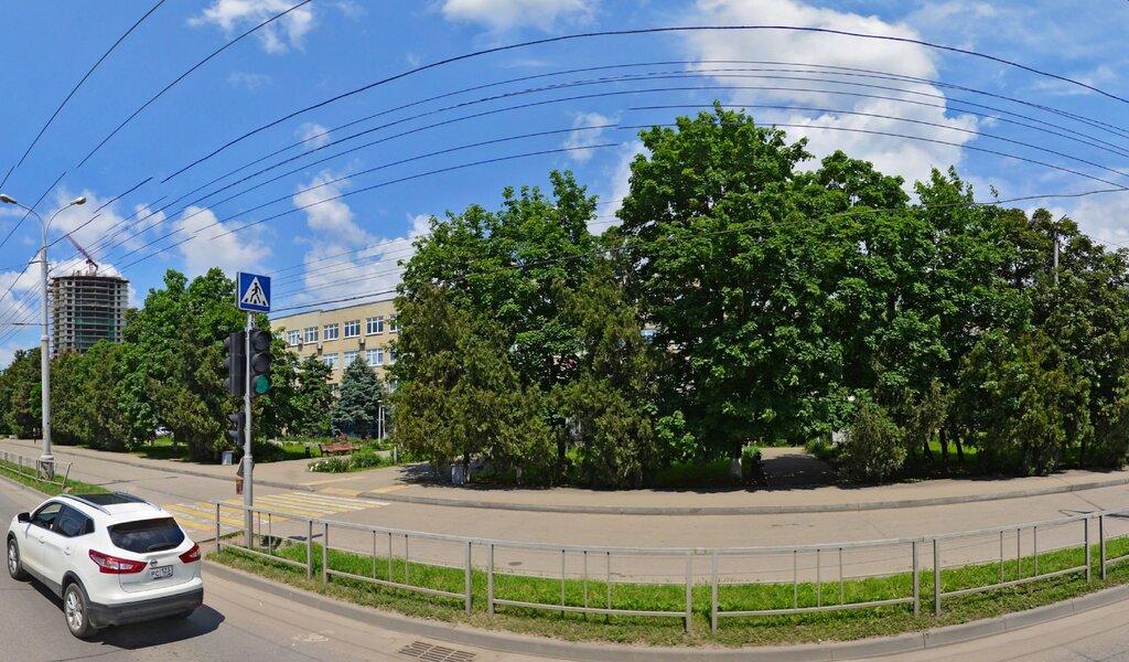 Панорама кадастровые работы — Кубаньгеоконтроль — Краснодар, фото №1