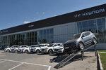 Фото 6 Официальный дилер Hyundai Автофан