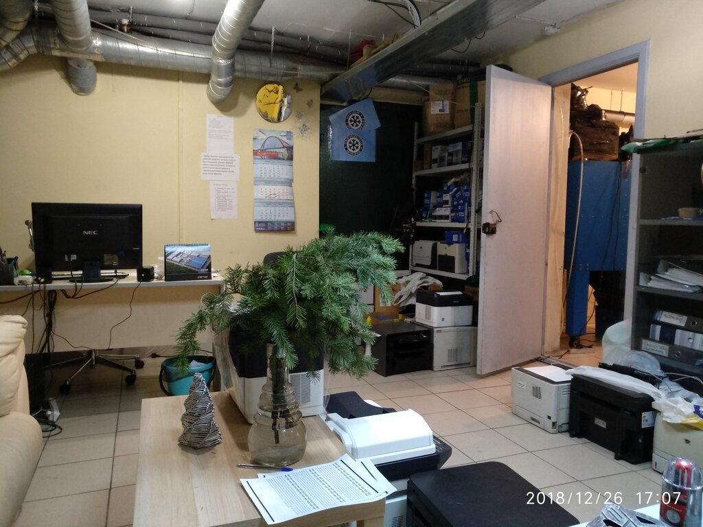 компьютерный ремонт и услуги — ПрофиПринт — Новосибирск, фото №2
