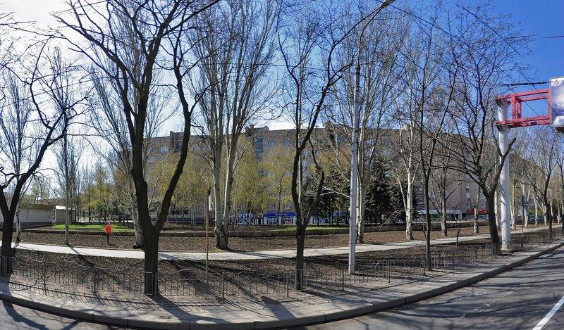 Apartment in Kalininskiy District