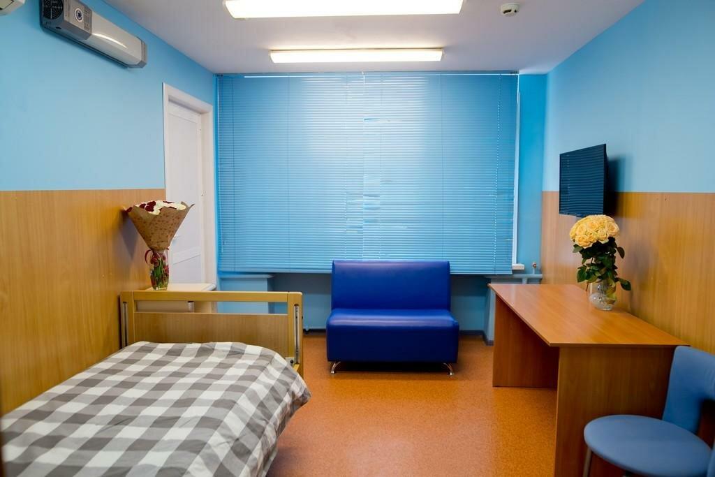 наркологическая клиника — Клиника Марии Фроловой — Москва, фото №5