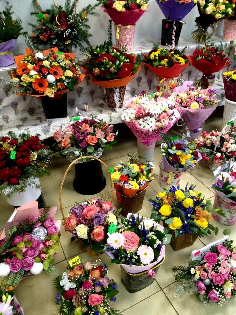 Где купить оптом цветы барнаул