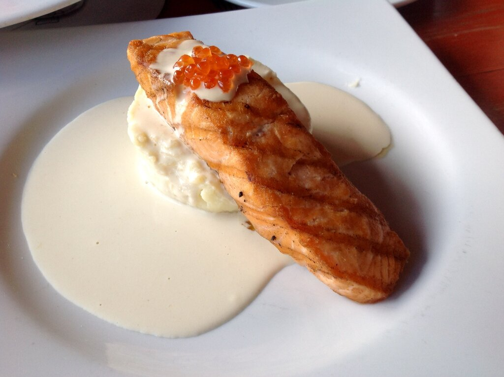 ресторан — Зодиак — посёлок городского типа Коктебель, фото №10