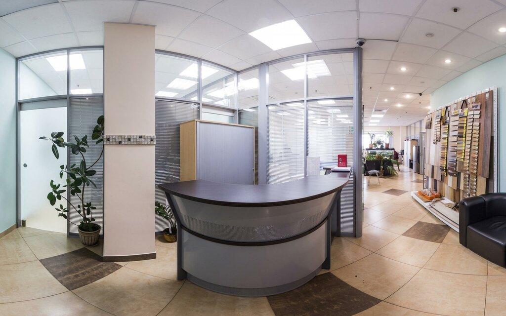 клининговые услуги — СВКлининг — Москва, фото №1