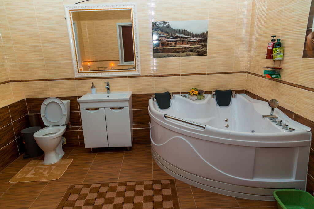 сауна — Сауна на дровах — Нур-Султан (Астана), фото №2