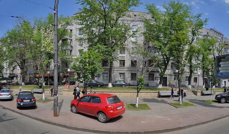 A&s Hostel Arsenalniy