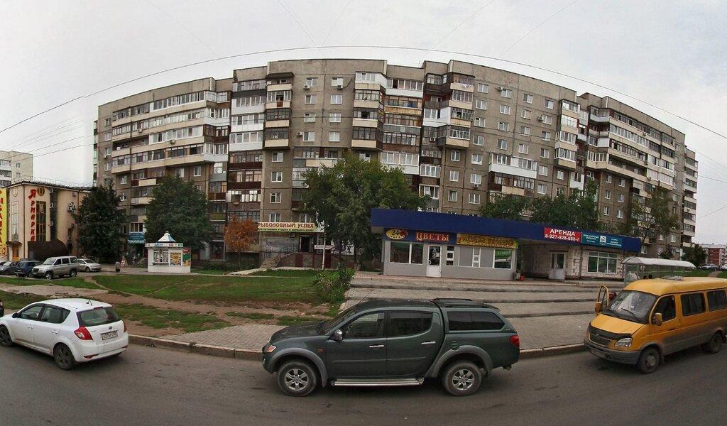 Панорама пункт выдачи — Wildberries.ru, пункт выдачи — Уфа, фото №1