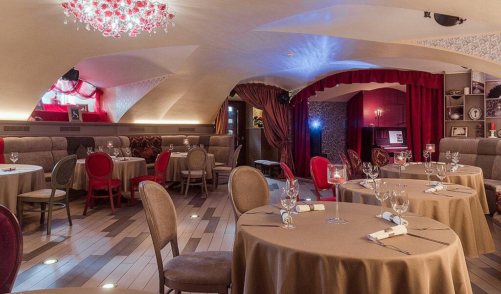 ресторан — La Russ — Санкт-Петербург, фото №3