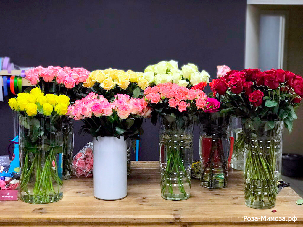 Цветы подарок, доставка цветов видное московская область