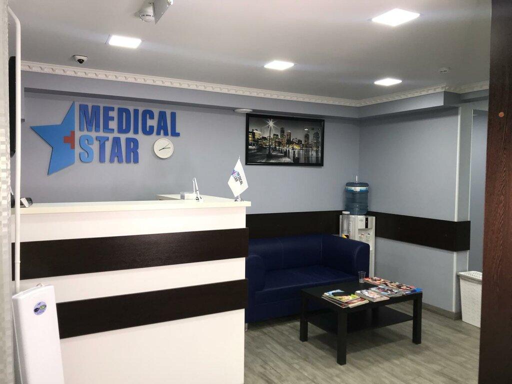 стоматологическая клиника — Medical Star — Москва, фото №2