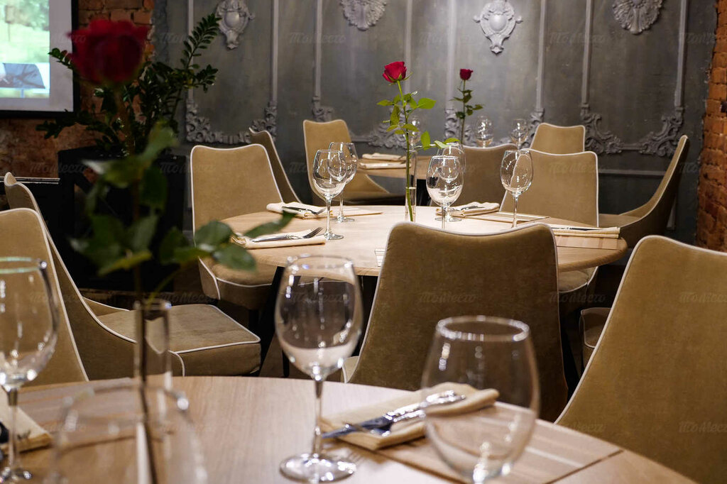 ресторан — Баррик — Москва, фото №5