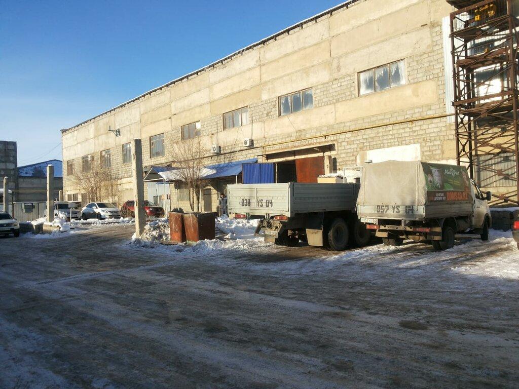 интернет-магазин — Domsad. kz — Уральск, фото №1