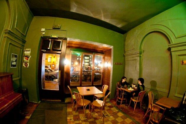 pub, bar — Terminal — Saint Petersburg, фото №9