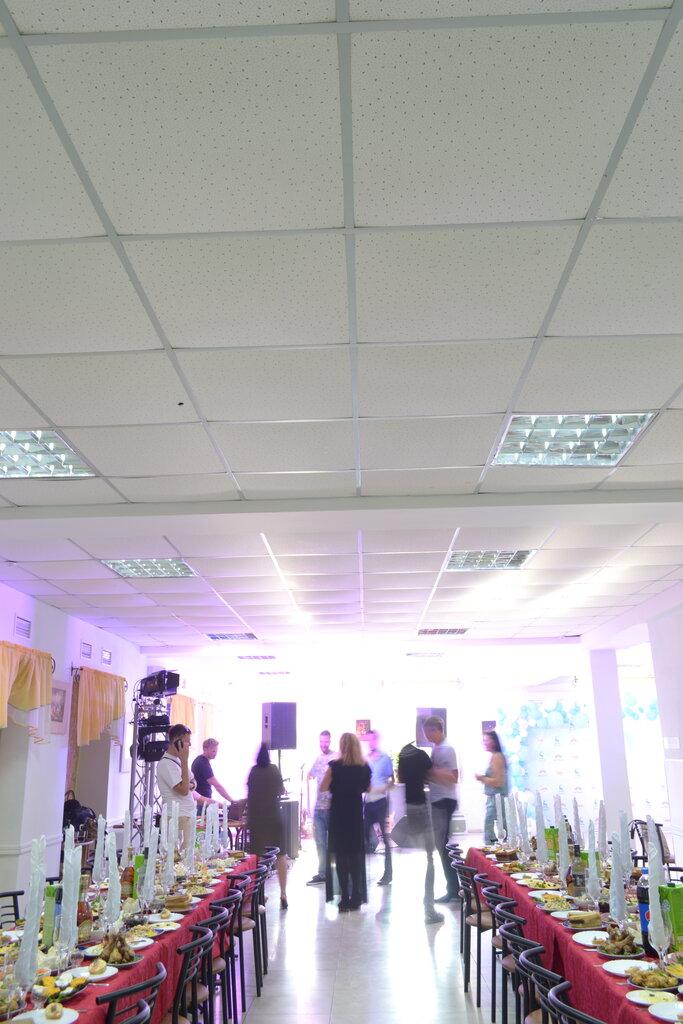 столовая — Столовая — undefined, фото №3