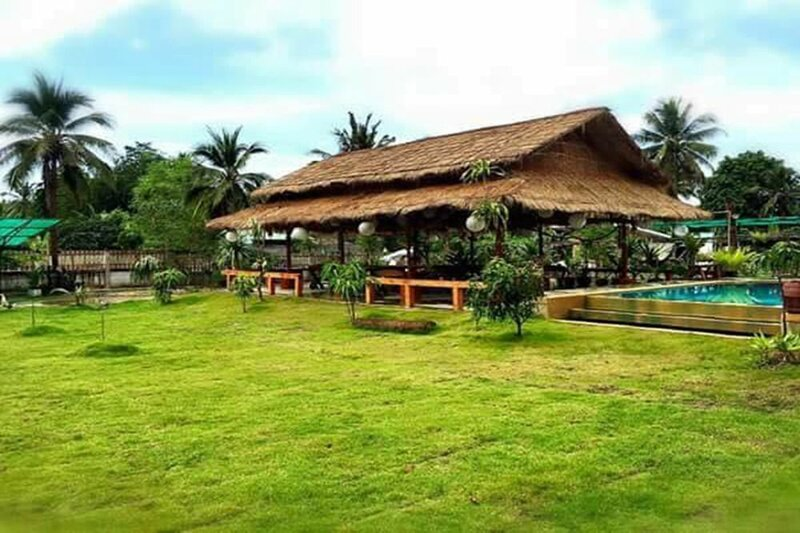 Farm Suk Resort Pattaya