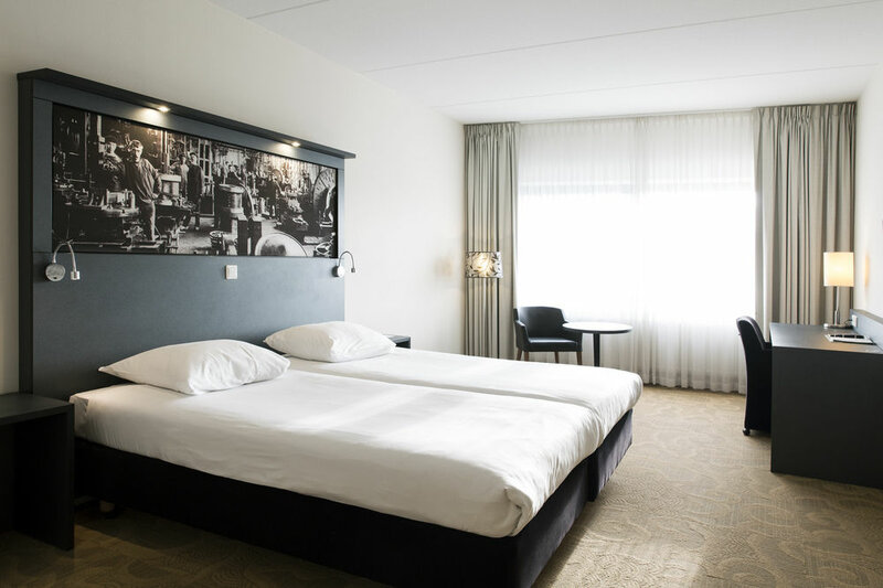Hampshire City Hotel - Hengelo/enschede