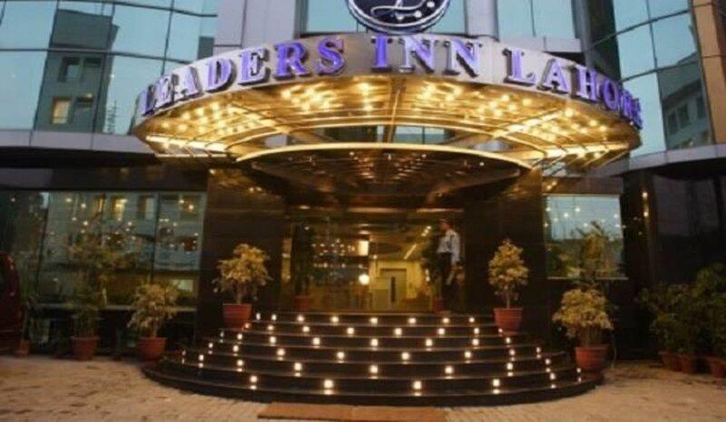 Hotel Leader's Inn