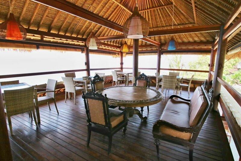Selang Resort
