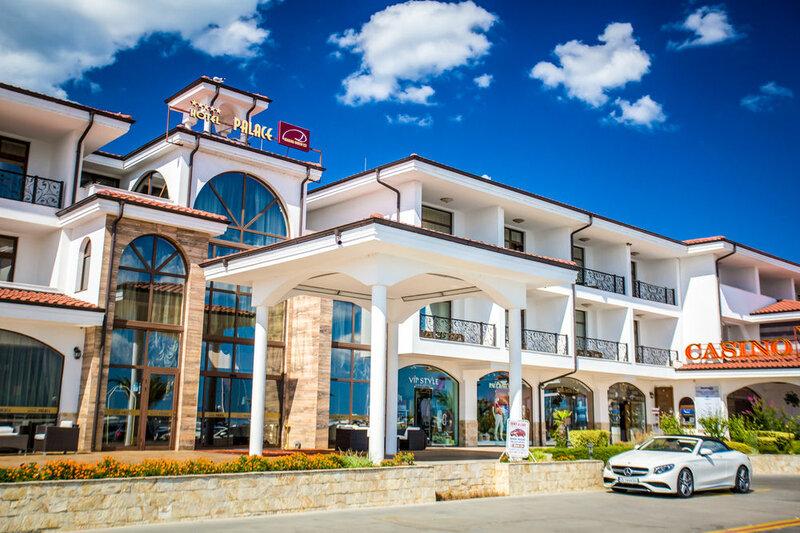 Palace-Marina Dinevi Hotel