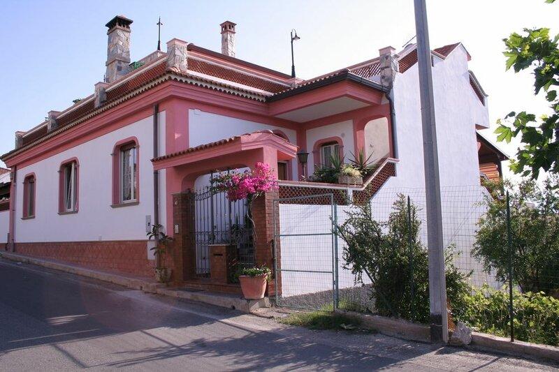 La Villetta B&b