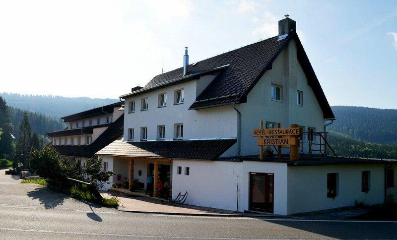 Hotel Kristian