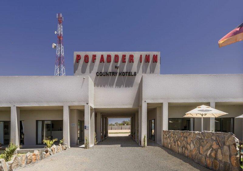 Pofadder Inn by Country Hotels