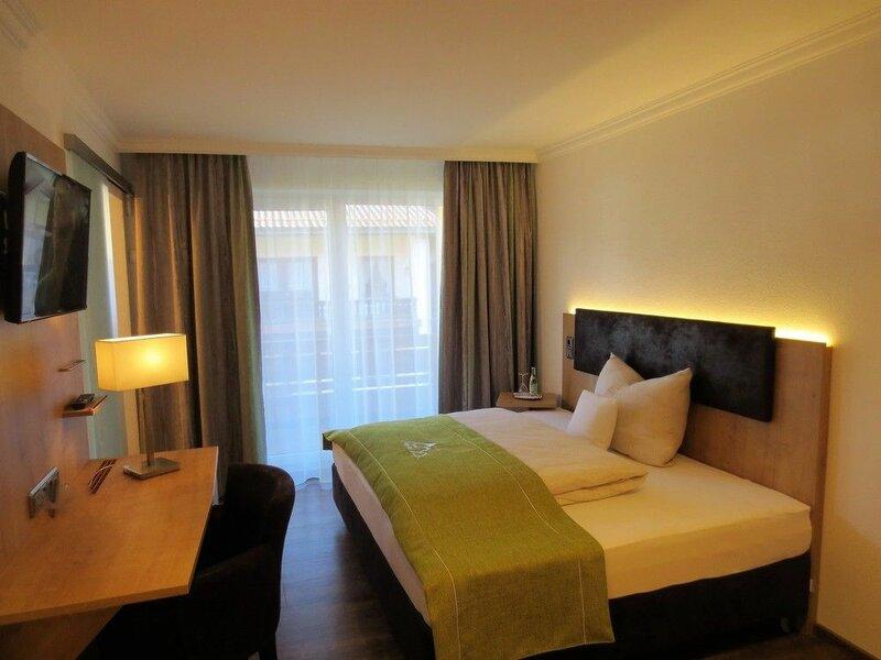Hotel Alp Inn