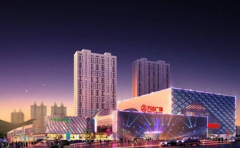 Dalian Aolai Hotel Apartment