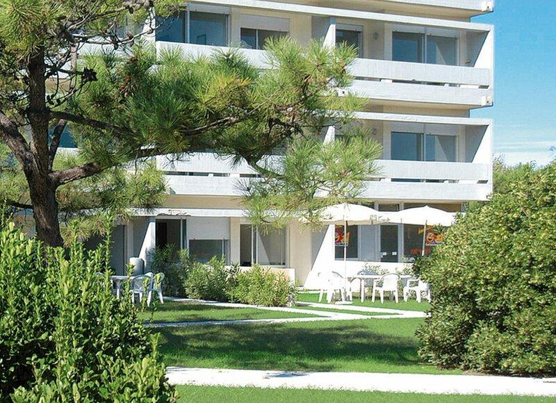 Isaresidence Holiday Resort