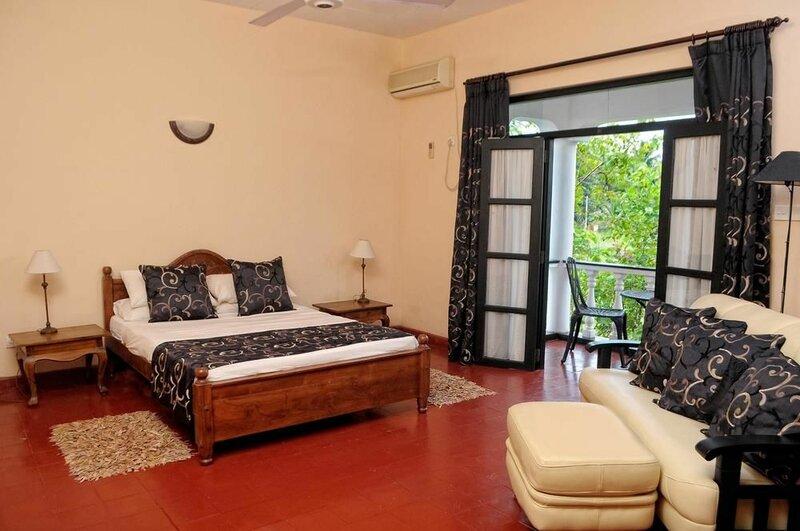 Villa Suriyagaha Hotel