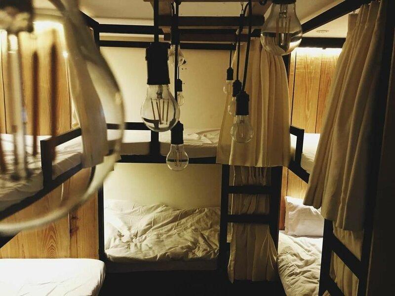 Supe Homestay - Hostel