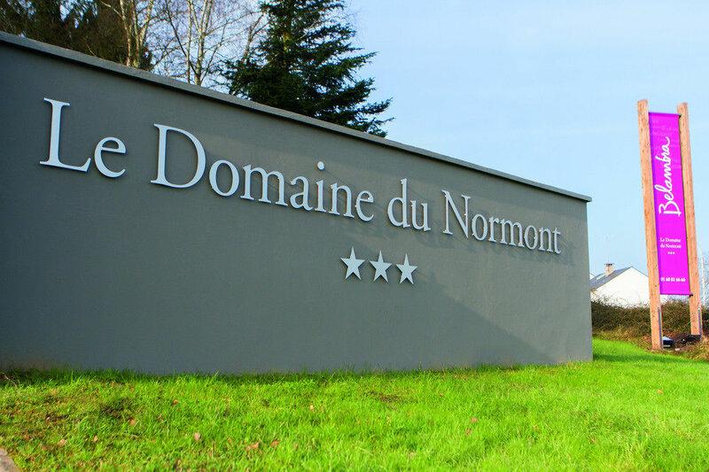 Belambra Club Le Normont