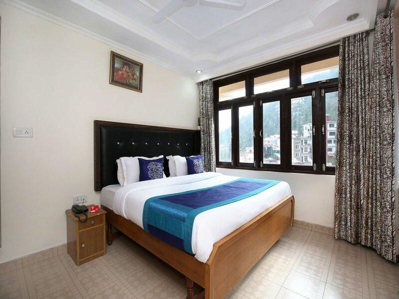 Oyo 9942 Hotel Ravine